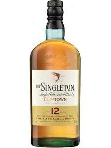 [МО] Коньяк Hennessy 0,7 л. (и виски Singleton 12 0,5 л.)