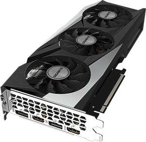 Видеокарта nVidia GeForce RTX3060 Gigabyte 12Gb