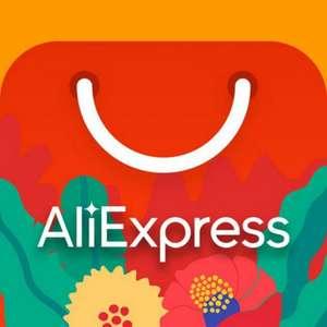 Купон на 300₽ на все на AliExpress после заказа от 301₽ в сервисе Аптеки Aliexpress