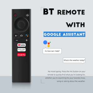 ТВ приставка Mecool KD1 Smart TV Stick