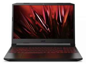 Ноутбук Acer Nitro 5 AN517-41-R58K 17.3'' RTX 3070 1TB 16gb ryzen 7 5800H DOS