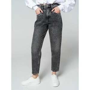 Женские джинсы ТВОЕ темно-серые 100% хлопок (синие и черные по другим ценам)