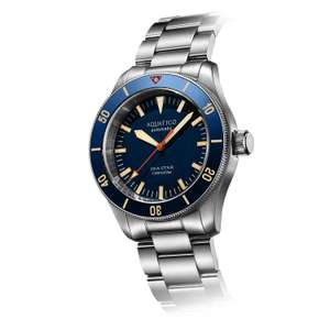 Скидка на часы бренда Aquatico. Напр. Sea Star V2