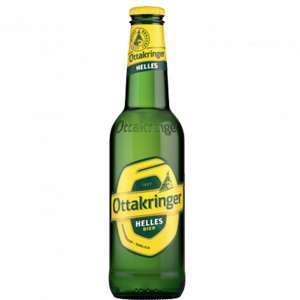 Пиво Ottakringer Helles, Австрия