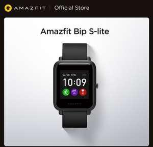 Умные часы Amazfit Bip S Lite