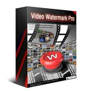 [PC] Aoao Video Watermark Pro видеоредактор (пожизненная лицензия)