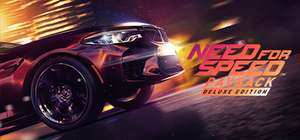 [PC] Распродажа гонок EA и Codemasters (напр. NfS Payback - Deluxe Edition)