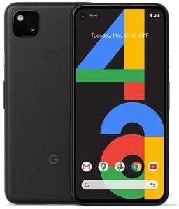 Смартфон Google Pixel 4a, черный