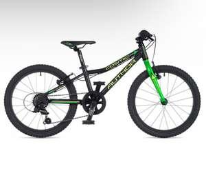 Велосипед AUTHOR Cosmic 20 2020