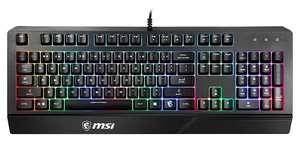 Игровая клавиатура MSI VIGOR GK20