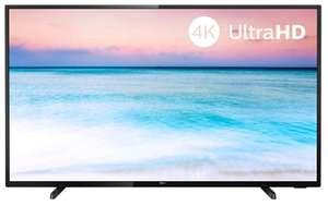 "4K Телевизор Philips 58PUS6504 57.5"" Smart TV"