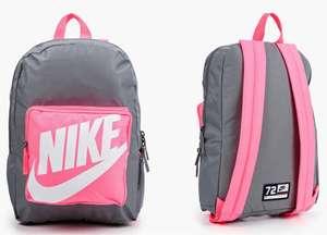 Рюкзак Nike Y NK CLASSIC BKPK 20 литров + еще в описании