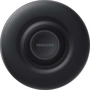 Беспроводное зарядное устройство Samsung с функцией быстрой зарядки (EP-P3105TBRGRU)