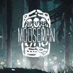 [PC] The Mooseman (Человеколось)