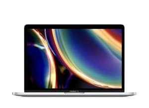 "Ноутбук MacBook Pro 13 Mid 2020 Intel Core i5 1400MHz/13.3""/2560x1600/8GB/256GB SSD/Intel Iris Plus Graphics 645/macOS"