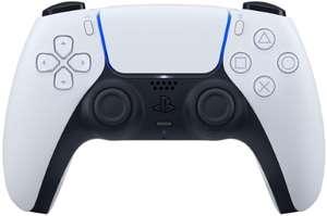Геймпад Sony DualSense для PlayStation 5 (3899₽ с кодом от Сбербанк Онлайн)