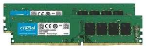 [не везде] Оперативная память Crucial CT2K8G4DFS8266 DDR4 2x8 Gb