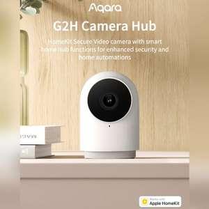 IP камера Aqara G2H