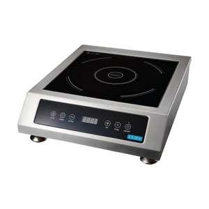 Индукционная плита iplate alina 3500 вт