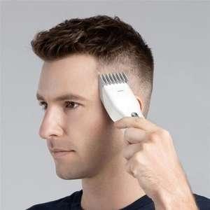 Машинка для стрижки волос ENCHEN Boost аккумуляторная с зарядкой
