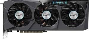 [Екатеринбург] Gigabyte Nvidia GeForce RTX 3070TI Eagle