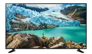 """Ultra HD (4K) LED телевизор 43"""" Samsung UE43RU7097U (др. в описании)"""