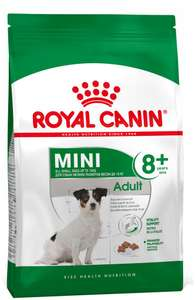 Сухой корм Royal Canin для взрослых собак, 8 кг (для мелких пород, ухода за ротовой полостью, при склонности к избыточному весу)