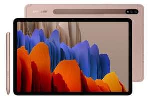 Планшет Samsung Galaxy Tab S7 128 ГБ
