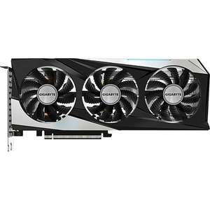 Видеокарта Gigabyte GeForce RTX 3060 Ti 8G GV-N306TGAMING OC-8GD 2.0 LHR