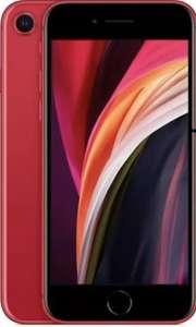 Смартфон Apple iPhone SE 2020 64GB с новой комплектацией