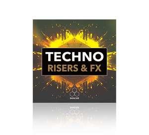 Набор музыкальных эффектов в стиле Techno бесплатно