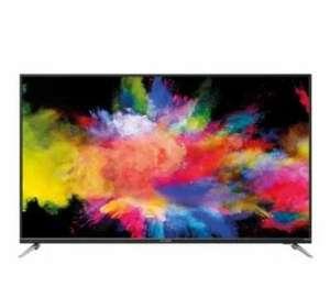 "Телевизор Hyundai H-LED55EU7008 55"" 4K UHD Smart TV"