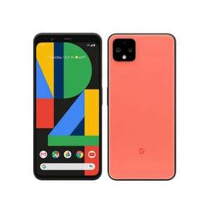 Смартфон Google Pixel 4 64GB (AT&T Unlocked, Oh So Orange, Limited Edition) из США, нет прямой доставки