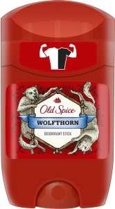Дезодорант твердый Old Spice Wolfthorn, 50 мл, 2шт. (85₽ за 1 шт.)