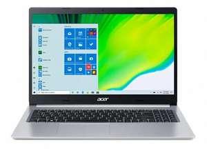 """-10% на все ноутбуки Acer Aspire 5 (например, 15.6"""" ноутбук Acer Aspire 5 A515-44-R204 NX.HW4ER.004 IPS/FHD/Ryzen 5 4500U и др. в описании)"""