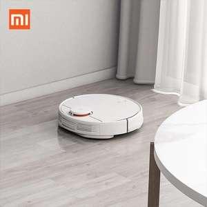Робот-пылесос Xiaomi Mijia Mop-pro STYJ02YM