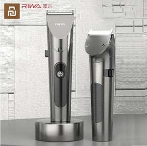 Машинка для стрижки волос Xiaomi RIWA RE-6305