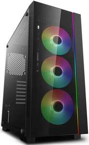 [Самара] Корпус для ПК Deepcool Matrexx 55 V3 ADD-RGB 3F DP-ATX-MATREXX55V3-AR (цена зависит от города)