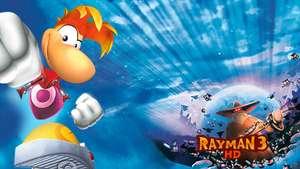 [Xbox] Игра Rayman 3 HD (+ Rayman Origins в описании)