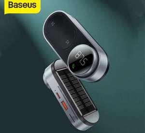 FM-трансмиттер Baseus