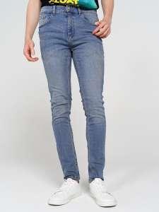 Мужские джинсы ТВОЕ, хлопок 99% (размеры S, M, L)