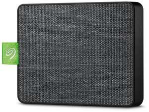 Внешний SSD Seagate Ultra Touch 1 TB