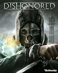 [PC] Dishonored и другие игры серии