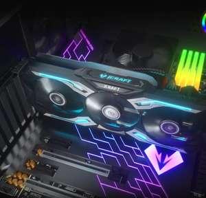 Видеокарта MAXSUN RTX 3060 12 Gb