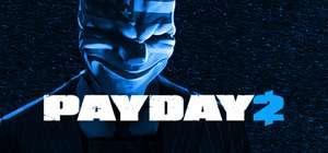 PAYDAY 2 временно бесплатен + скидка