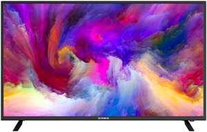 "4K Телевизор Irbis 55S01UD324B 55"""