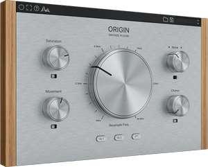 Музыкальный плагин Origin от Cymatics бесплатно