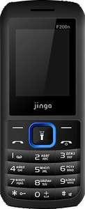 [Белоярский СО] Мобильный телефон Jinga Simple F200n