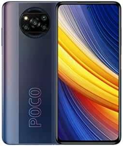 Смартфон POCO X3 Pro 6/128гб бронзовый цвет