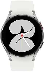 Умные часы Samsung Watch 4 44mm + бзу Samsung EP-P4300 (предзаказ, можно и дешевле)